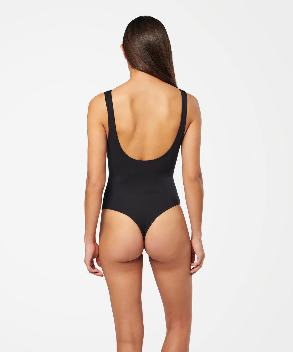 BODYSUIT THONG