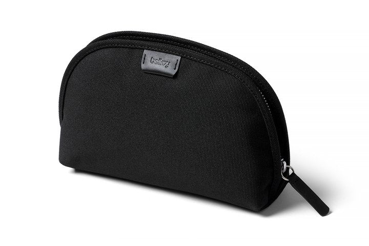 BELLROY WALLETS CLASSIC POUCH - BLACK