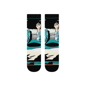 STANCE SOCKS MIA BOOTH - COLLECTIONS