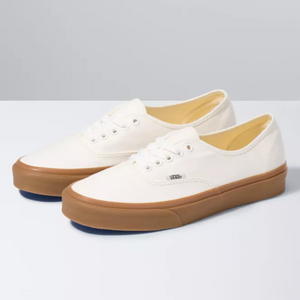 VANS M'S FOOTWEAR GUM AUTHENTIC - MARSHMALLOW/GUM