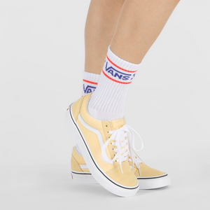 VANS W'S FOOTWEAR W OLD SKOOL - GOLDEN HAZE