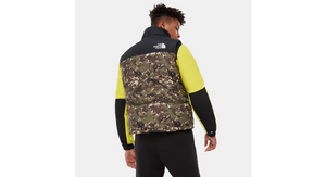 THE NORTH FACE M'S OUTDOOR JKT 1996 RETRO NUPSTE VEST