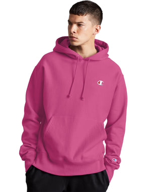 CHAMPION M'S HOODIES PEONY PARADE S REVERSE WEAVE HOODIE - ASST'D COLOURS