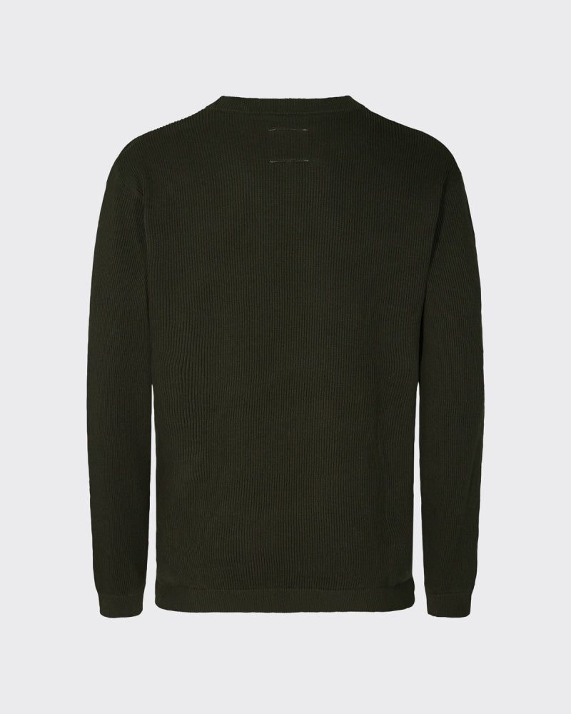MINIMUM M'S SWEATERS PEDERSEN JUMPER 6292