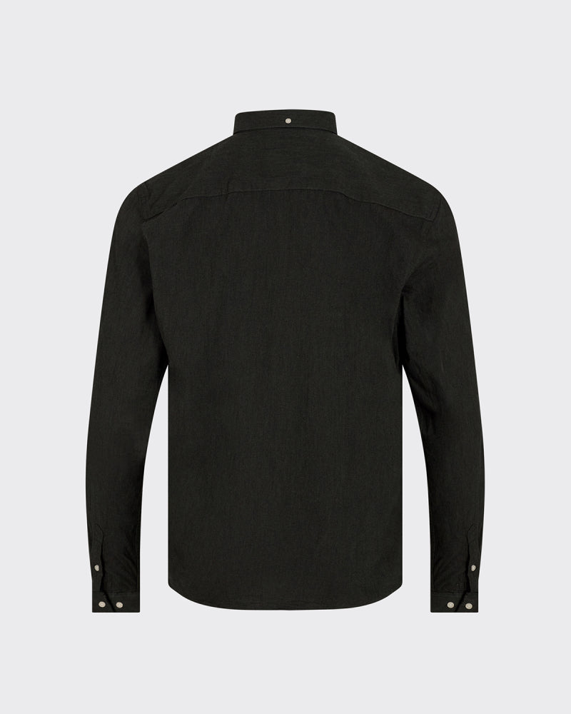 MINIMUM M'S SHIRTS JAY 2.0 LONG SLEEVED SHIRT