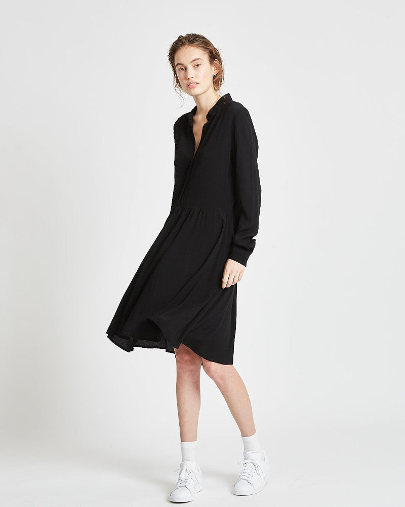 MINIMUM W'S DRESSES BINDIE SHORT DRESS