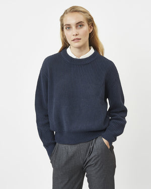 MINIMUM W'S SWEATERS MIKALA JUMPER