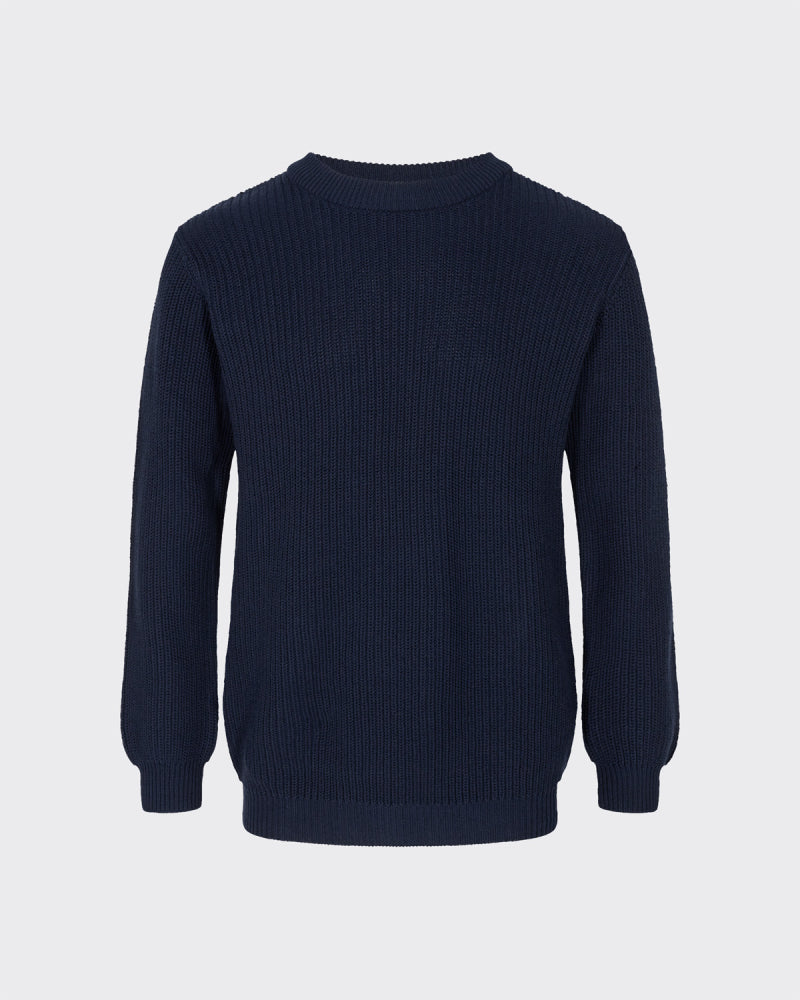 MINIMUM M'S SWEATERS WEBER JUMPER