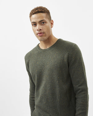 MINIMUM M'S SWEATERS HAMMER JUMPER