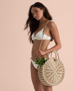 BILLABONG X SINCERELY JULES KEEP IT SIMPLE CROSSBODY