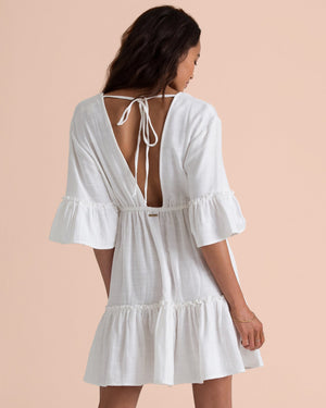 BILLABONG X SINCERELY JULES LOVERS WISH MINI DRESS