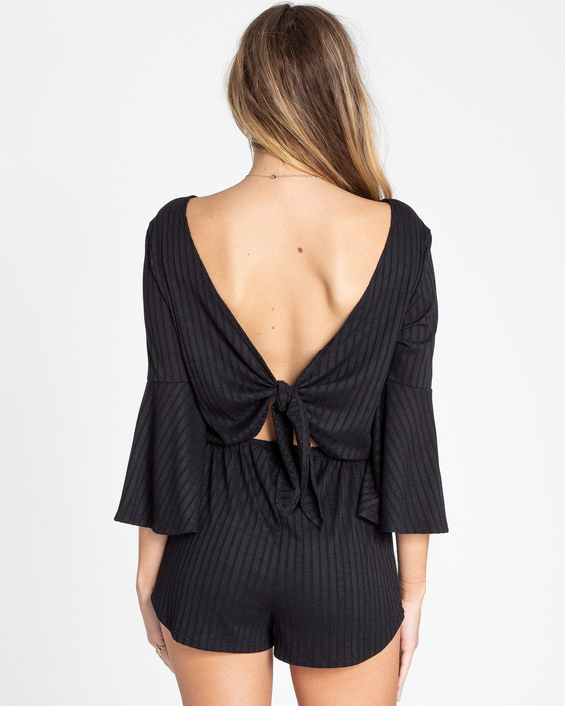 BILLABONG W'S JUMPERS DAY LA SOL ROMPER