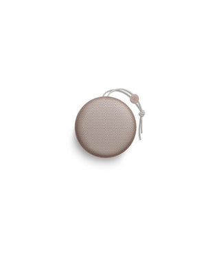 B&O PLAY ACCESSORIES SAND O/S BEOPLAY A1 PORTABLE BLUETOOTH SPEAKER