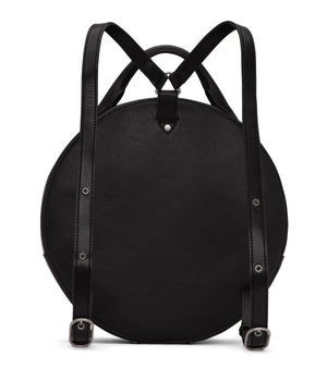 MATT & NAT BACKPACKS BLACK O/S MATT & NAT KIARA BACKPACK - BLACK