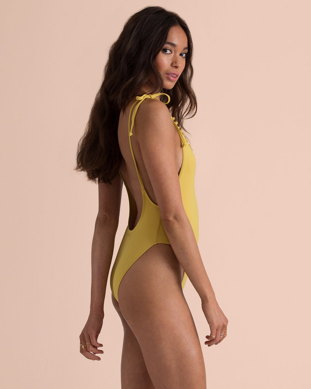 BILLABONG X SINCERELY JULES LAST SUN ONE PIECE SWIM