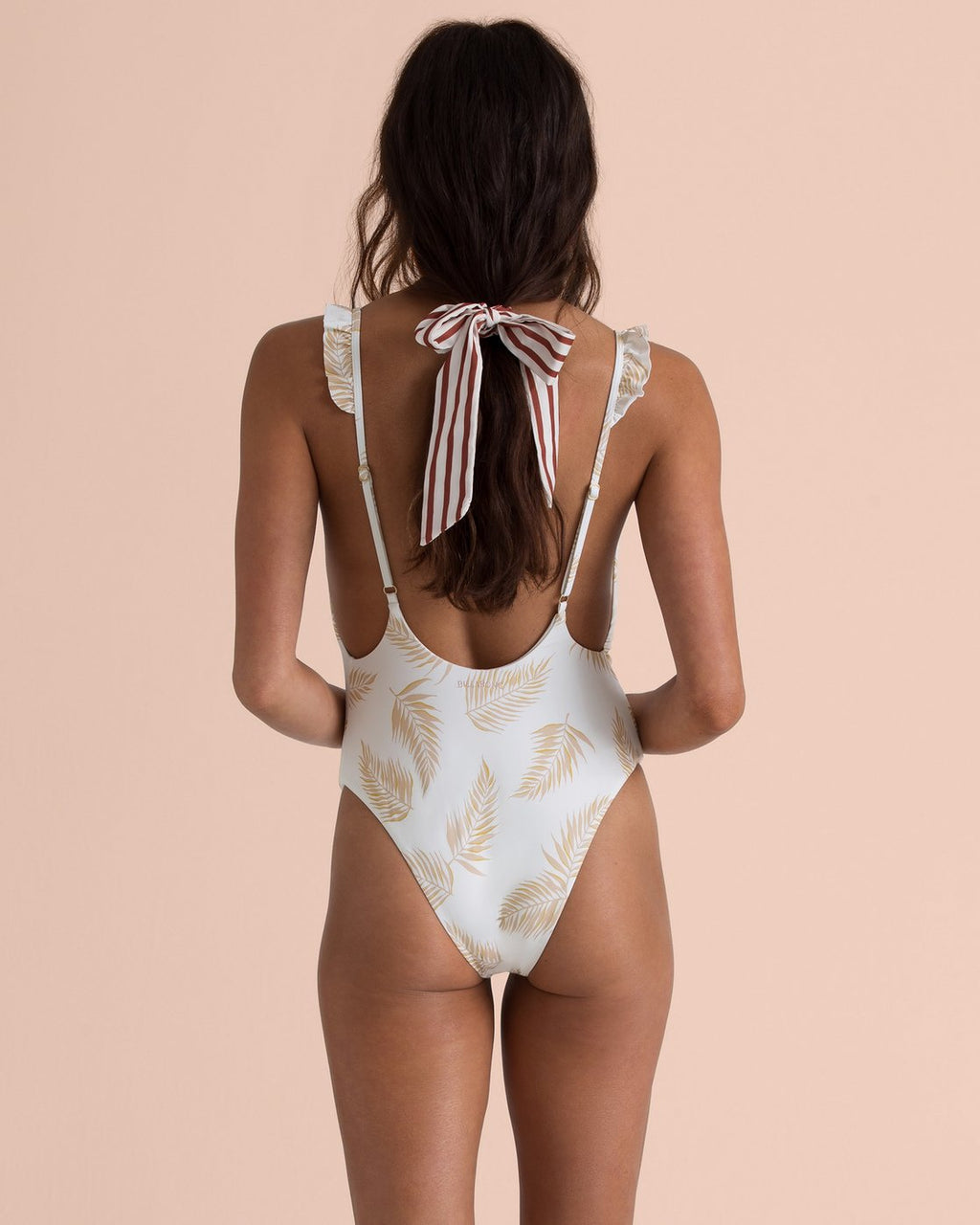 BILLABONG X SINCERELY JULES DOS PALMAS ONE PIECE SWIM