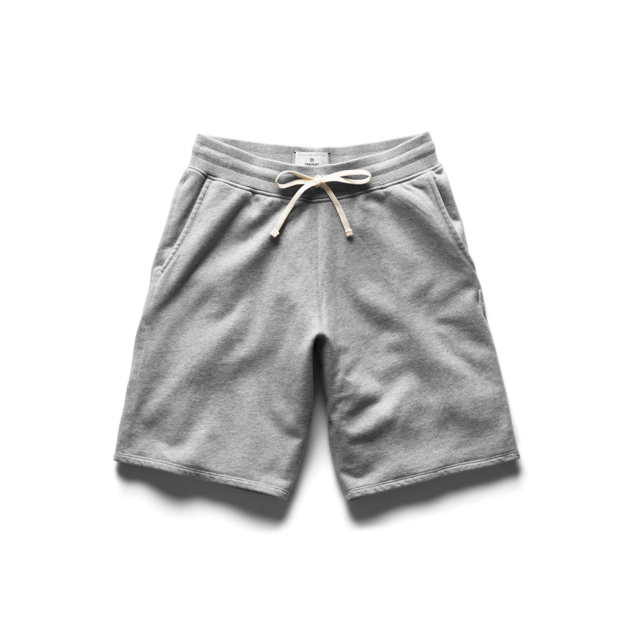 REIGNING CHAMP M'S SHORTS MID WEIGHT SWEATSHORT