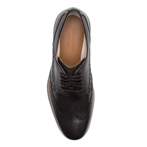 Cole Haan Men W. Original Grd Wgtp Ox Shoe - Chaussures Porto