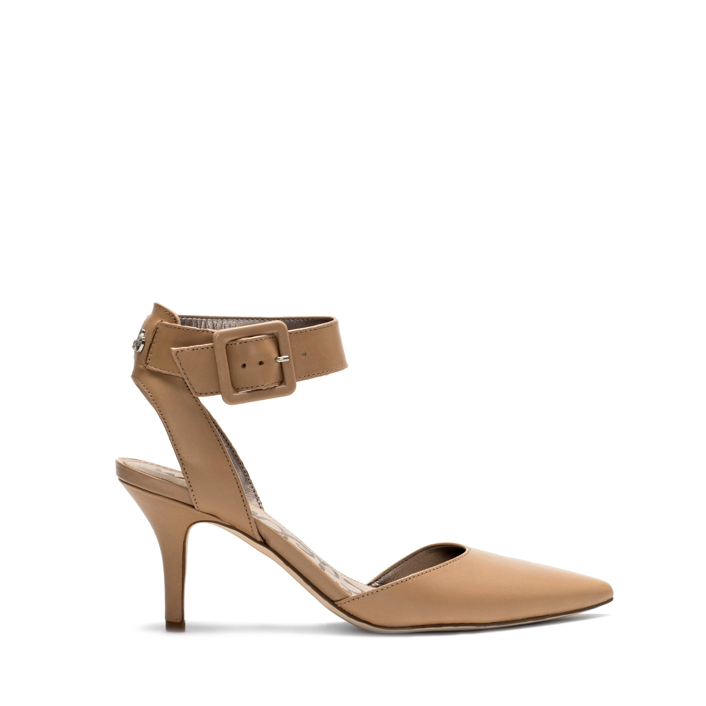 Sam Edelman Okala Covered Ankle - Chaussures Porto