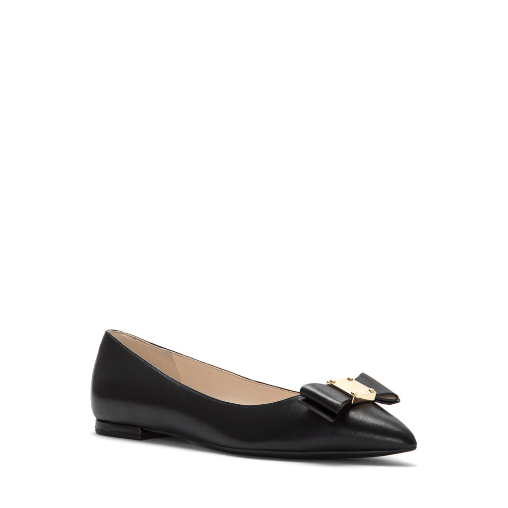 Cole Haan Women Tali Bow Skimmer Shoe - Chaussures Porto