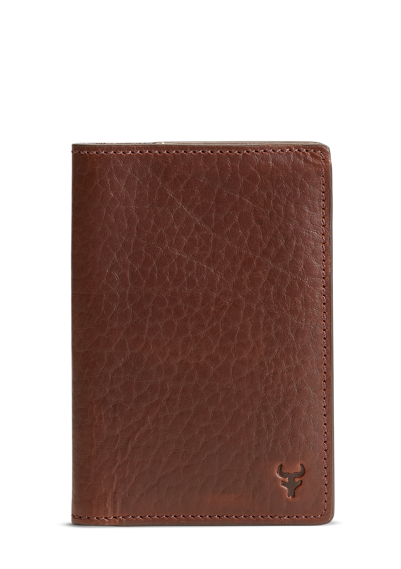 Jackson Passport Wallet