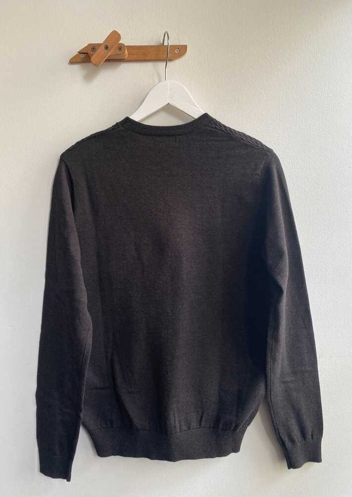 Chang Cotton Sweater