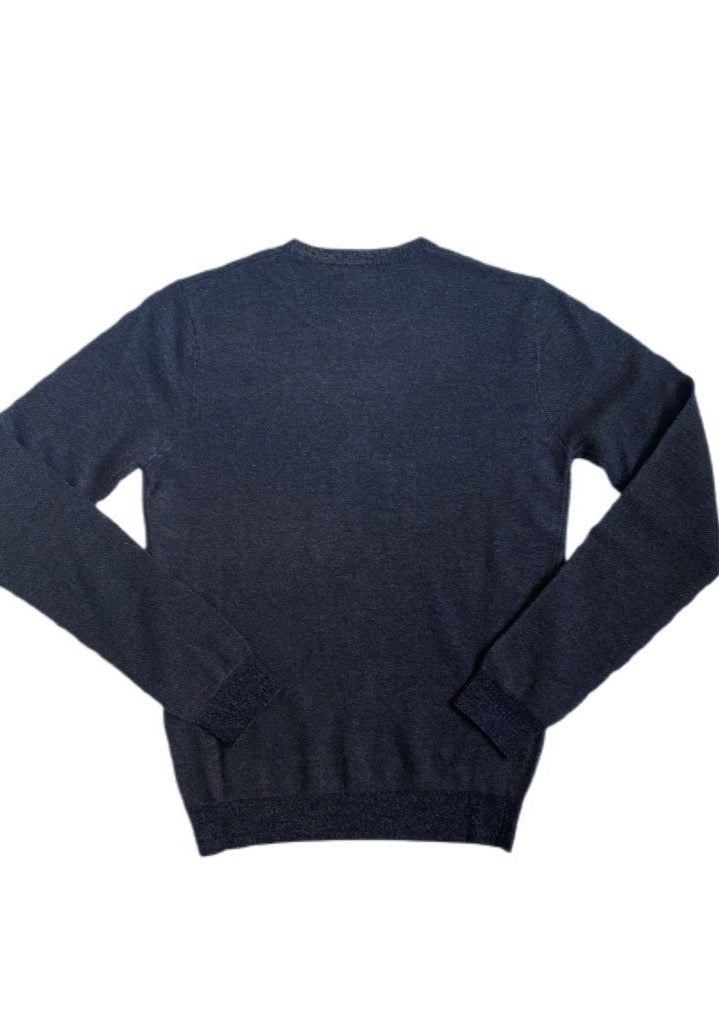 Ernest Wool Crewneck Sweater