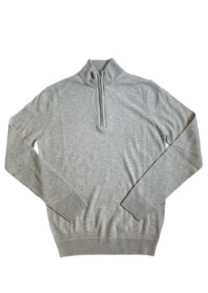 Inter Wool/Cashmere Pullover