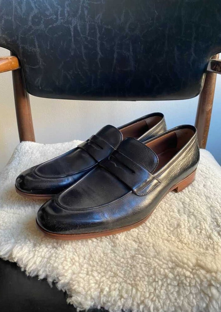 Reed Loafer