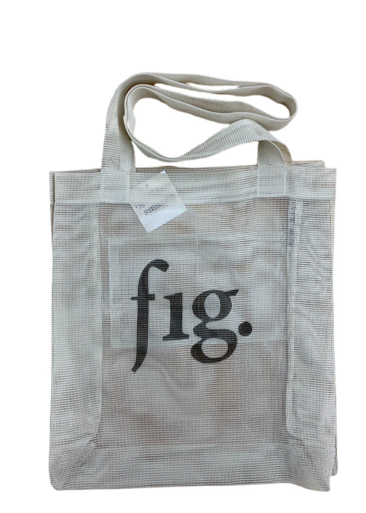 Fig Market Tote
