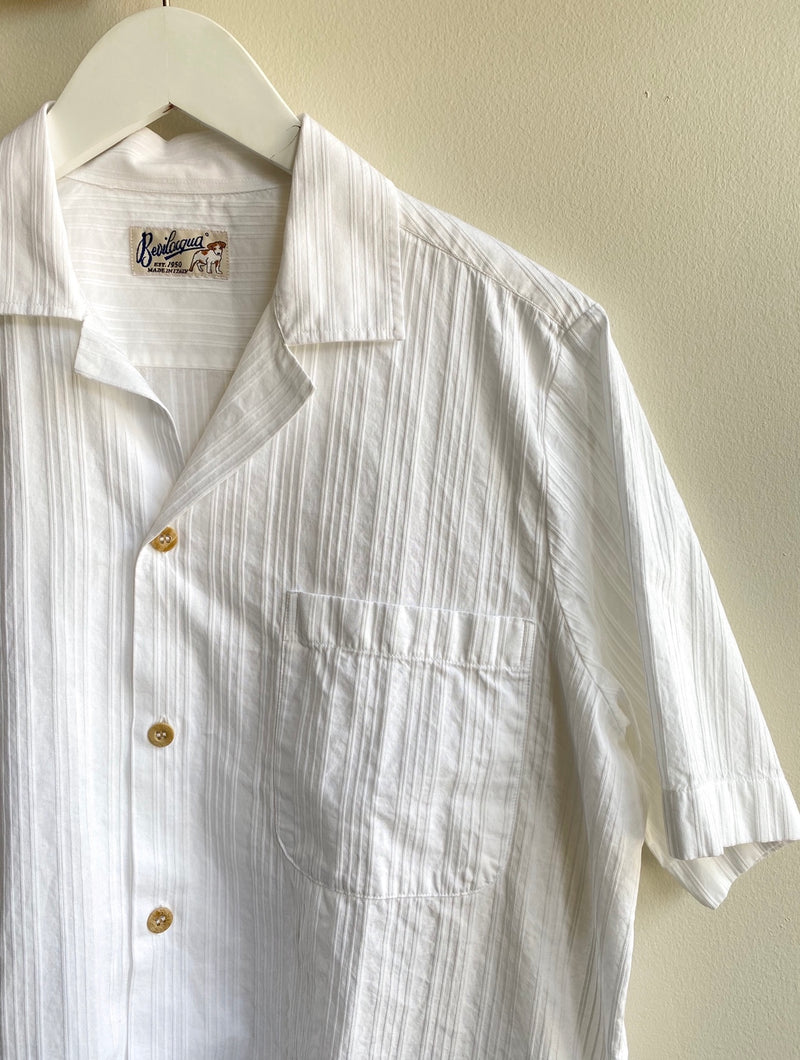 Thai Who Restored Vintage S/S Shirt