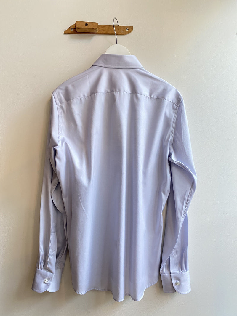 Grey Longsleeve Shirt