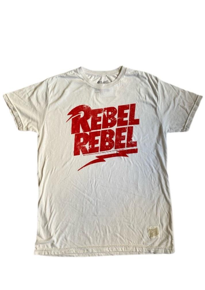 Rebel Graphic Tee