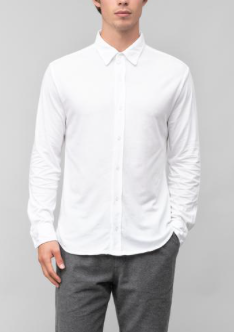 Supima Jersey Easy Shirt