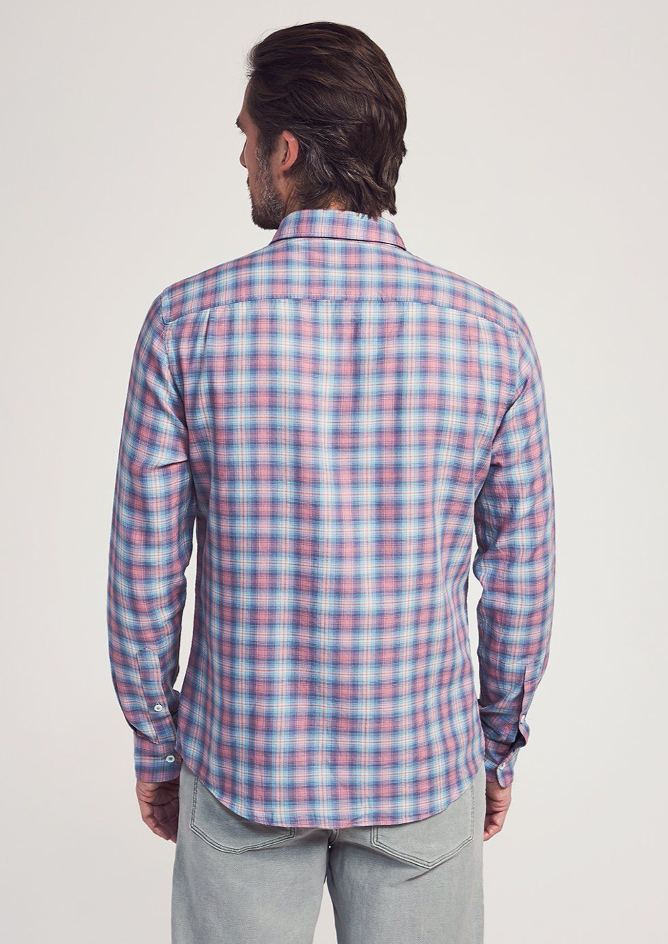Cloud Cotton Everyday Shirt