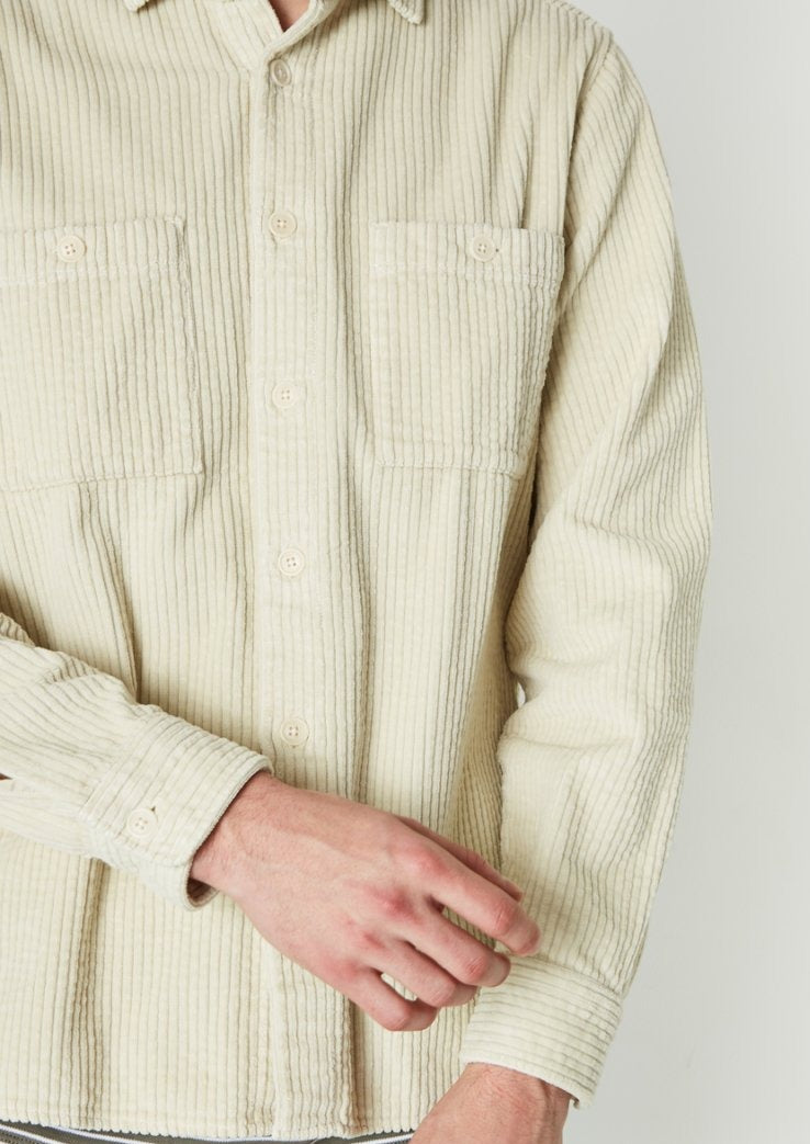 Whiting Shirt Corduroy