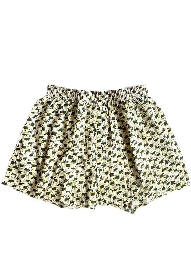 Seasonal Boxer Short