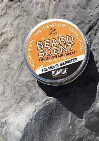 BeardScent