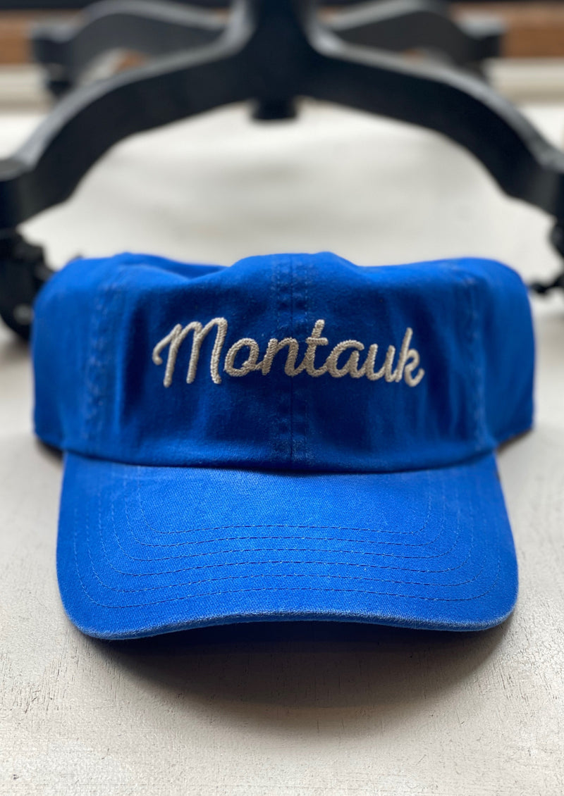 Montauk Tightrope Hat