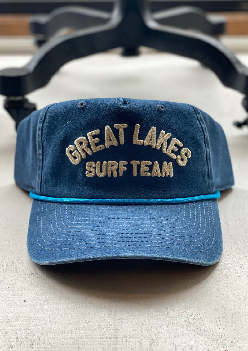 Great Lakes Coast Hat