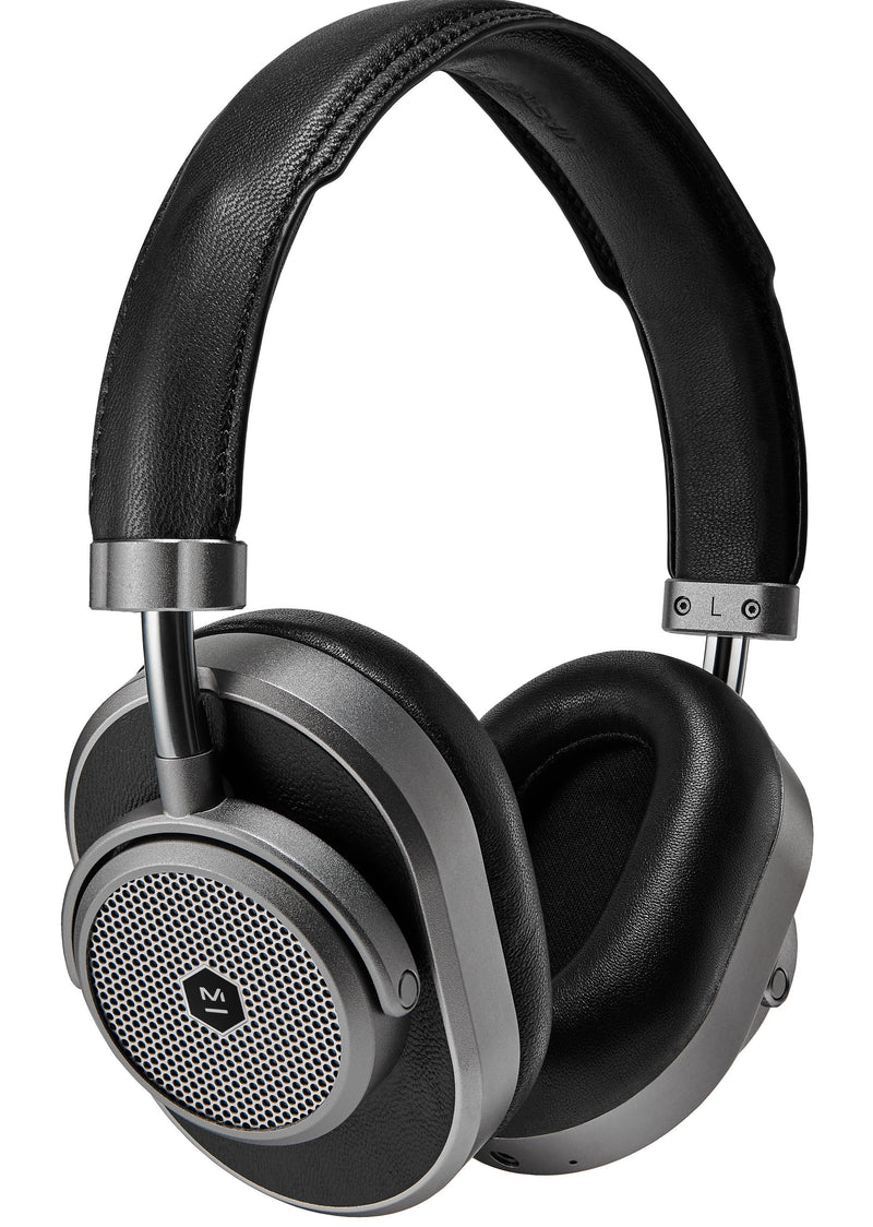 MW65 Active Noise-Cancelling Wireless Headphones