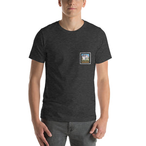 MTL Short-Sleeve Unisex T-Shirt