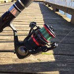 Honor Spinning Reel