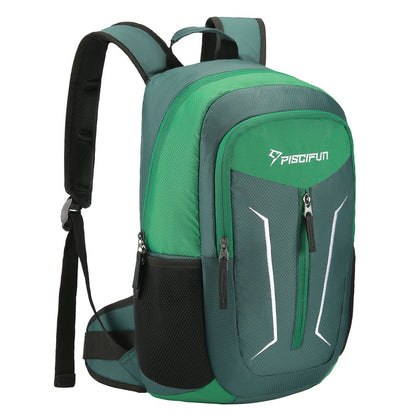 Trecking Cooler Backpack for Lunch Picnic Fishing Hiking Camping Beach Park Day Trip