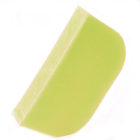 Coconut & Lime - Argan Solid Shampoo Bar