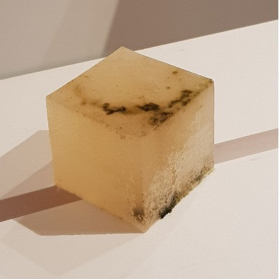*BRAND NEW* Nettle, Chamomile & Aloe Shampoo Bar