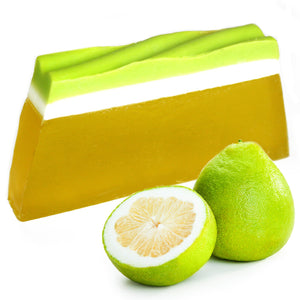 Tropical Pomelo - Soap - Vegan Friendly