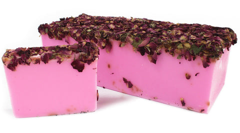 Rose & Rose Petals Vegan Friendly