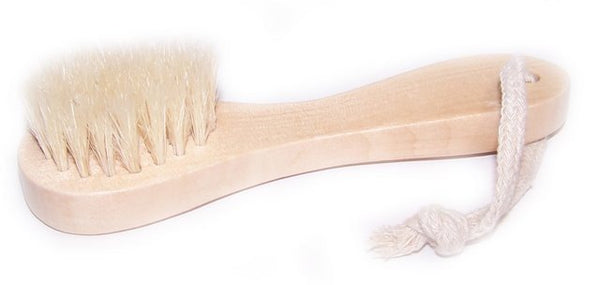 Scrub Face Brush.