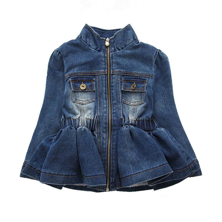 Lilly Jean Jacket